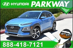 2019 Hyundai Kona Limited SUV KM8K33A58KU374956 for sale in Santa Clarita, CA at Parkway Hyundai