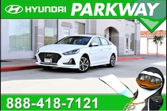 2019 Hyundai Sonata Plug-In Hybrid Base Sedan KMHE14L27KA089078 for sale in Santa Clarita, CA at Parkway Hyundai