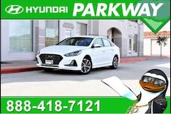 2019 Hyundai Sonata Plug-In Hybrid Base Sedan KMHE14L27KA089078 for sale in Santa Clarita, CA at Parkway Hyundai