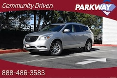 2016 Buick Enclave Leather SUV 5GAKRBKD6GJ101401 for sale in Santa Clarita, CA at Parkway Hyundai