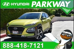 2019 Hyundai Kona Ultimate SUV KM8K53A51KU370967 for sale in Santa Clarita, CA at Parkway Hyundai