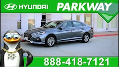 2019 Hyundai Sonata SE Sedan 5NPE24AF2KH742433 for sale in Santa Clarita, CA at Parkway Hyundai