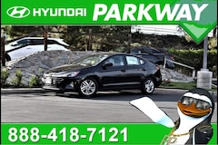 2019 Hyundai Elantra SEL Sedan KMHD84LF8KU781231 for sale in Santa Clarita, CA at Parkway Hyundai