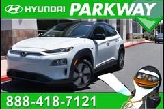 2019 Hyundai Kona EV SEL SUV KM8K23AG4KU031789 for sale in Santa Clarita, CA at Parkway Hyundai