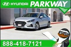 2019 Hyundai Sonata Hybrid SE Sedan KMHE24L30KA084536 for sale in Santa Clarita, CA at Parkway Hyundai