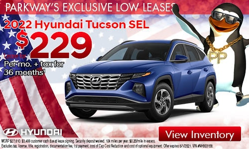 May Low Lease Tucson