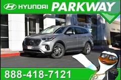 2019 Hyundai Santa Fe XL Limited Ultimate SUV KM8SR4HF1KU311099 for sale in Santa Clarita, CA at Parkway Hyundai