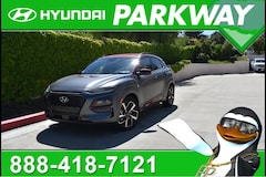 2019 Hyundai Kona Iron Man SUV KM8K53A58KU314539 for sale in Santa Clarita, CA at Parkway Hyundai