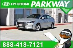 2019 Hyundai Elantra SE Sedan 5NPD74LF2KH440957 for sale in Santa Clarita, CA at Parkway Hyundai