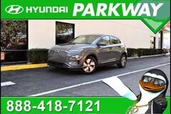 2019 Hyundai Kona EV Limited SUV KM8K33AG1KU024487 for sale in Santa Clarita, CA at Parkway Hyundai