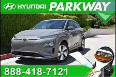 2019 Hyundai Kona EV Limited SUV KM8K33AG4KU029490 for sale in Santa Clarita, CA at Parkway Hyundai
