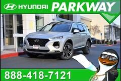 2019 Hyundai Santa Fe Limited 2.0T SUV 5NMS53AA7KH070276 for sale in Santa Clarita, CA at Parkway Hyundai