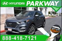 2019 Hyundai Tucson Ultimate SUV KM8J33AL9KU008482 for sale in Santa Clarita, CA at Parkway Hyundai