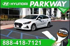 2019 Hyundai Sonata Hybrid SE Sedan KMHE24L32KA088846 for sale in Santa Clarita, CA at Parkway Hyundai