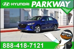 2019 Hyundai Ioniq EV Electric Hatchback KMHC75LH5KU034532 for sale in Santa Clarita, CA at Parkway Hyundai