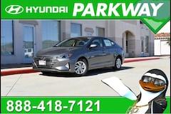 2019 Hyundai Elantra SE Sedan 5NPD74LF3KH443737 for sale in Santa Clarita, CA at Parkway Hyundai