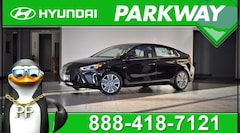 2019 Hyundai Ioniq Hybrid Limited Hatchback KMHC85LC5KU111935 for sale in Santa Clarita, CA at Parkway Hyundai