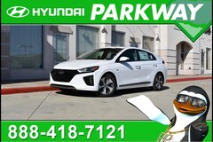 2019 Hyundai Ioniq EV Limited Hatchback KMHC05LH6KU033426 for sale in Santa Clarita, CA at Parkway Hyundai