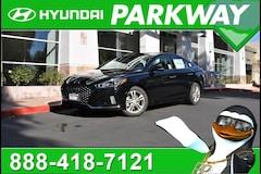 2019 Hyundai Sonata Limited Sedan 5NPE34AF1KH759382 for sale in Santa Clarita, CA at Parkway Hyundai