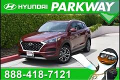 2019 Hyundai Tucson SEL SUV KM8J33AL1KU992131 for sale in Santa Clarita, CA at Parkway Hyundai