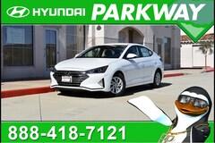 2019 Hyundai Elantra SE Sedan 5NPD74LF6KH472908 for sale in Santa Clarita, CA at Parkway Hyundai