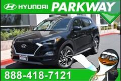 2019 Hyundai Tucson Sport SUV KM8J33AL5KU961979 for sale in Santa Clarita, CA at Parkway Hyundai