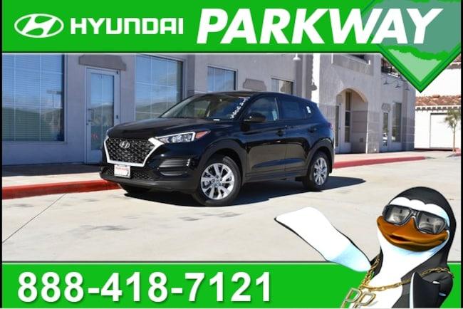2019 Hyundai Tucson SE SUV for sale in Santa Clarita, CA at Parkway Hyundai
