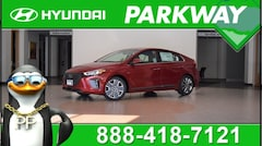 2019 Hyundai Ioniq Hybrid Limited Hatchback KMHC85LC3KU110203 for sale in Santa Clarita, CA at Parkway Hyundai