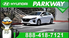 2019 Hyundai Ioniq Hybrid Blue Hatchback KMHC65LC2KU145353 for sale in Santa Clarita, CA at Parkway Hyundai