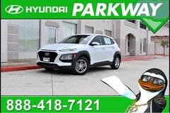 2019 Hyundai Kona SE SUV KM8K12AA0KU287050 for sale in Santa Clarita, CA at Parkway Hyundai