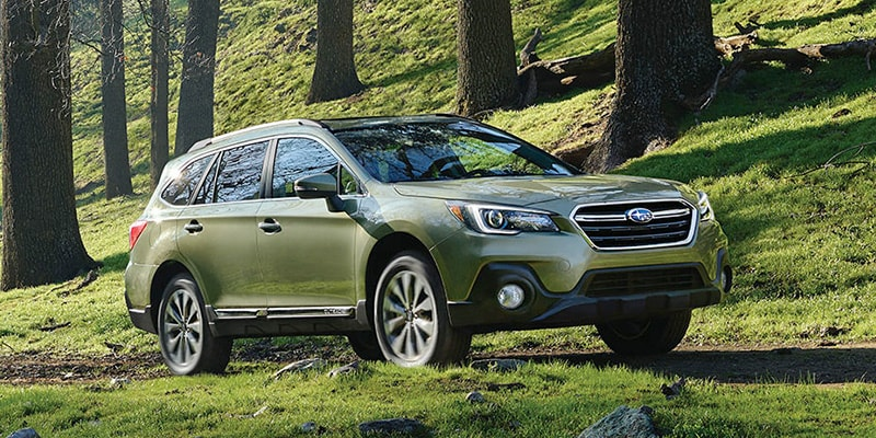 New Subaru Outback For Sale in Jacksonville NC