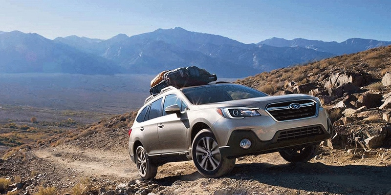About Parkway Subaru of Jacksonville