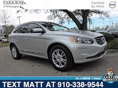 Used 2016 Volvo XC60 T5 Premier SUV in Wilmington, NC