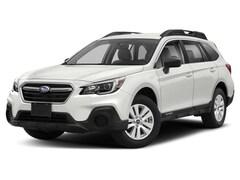 New 2019 Subaru Outback 2.5i SUV 19S0734 Wilmington NC