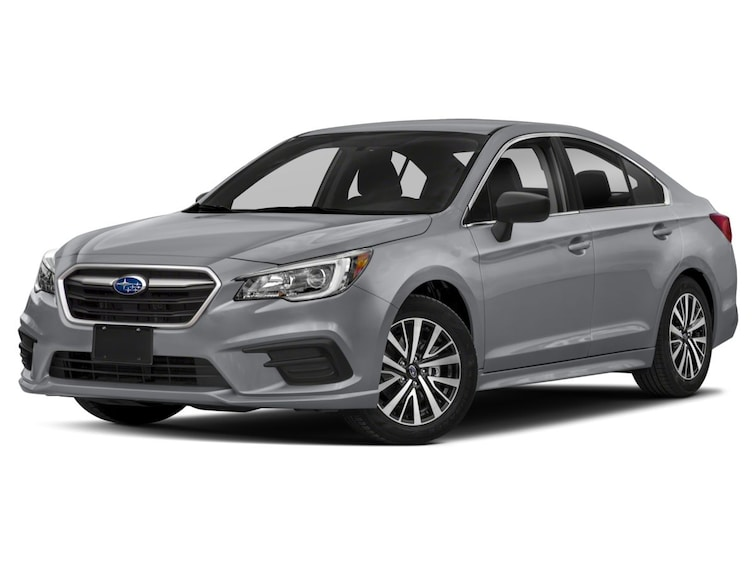 New 2019 Subaru Legacy 2.5i Sedan 19S0605 in Wilmington, NC