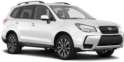 Used Subaru Forester in Wilmington NC