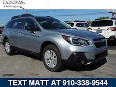 New 2019 Subaru Outback 2.5i SUV 19S0082 Wilmington NC