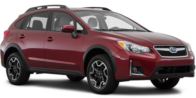 Used Subaru Crosstrek in Wilmington NC