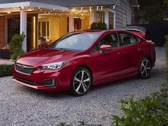 New 2019 Subaru Impreza 2.0i Sedan 19S0508 Wilmington NC