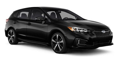 Used Subaru Impreza in Wilmington NC