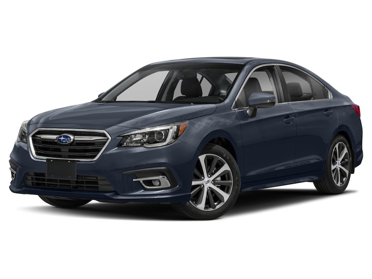 New 2019 Subaru Legacy 2.5i Limited Sedan 19S0752 in Wilmington, NC