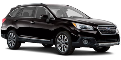 Used Subaru Outback in Wilmington NC
