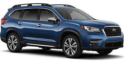 New Subaru Ascent in Wilmington NC