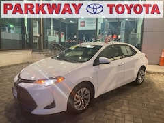 Used Toyota Corolla Englewood Cliffs Nj