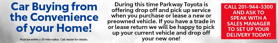 Car buying from the Comfort of Your Own Home