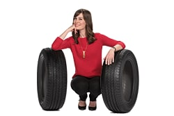 Buy 4 Tires and Get Free Rotations for the Lifetime of the Tires