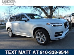 New 2019 Volvo XC90 T5 Momentum SUV YV4102PK5K1464631 in Wilmington, NC