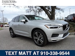 New 2019 Volvo XC60 T5 Momentum SUV LYV102RKXKB287566 in Wilmington, NC