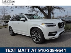New 2019 Volvo XC90 T5 Momentum SUV YV4102PKXK1464639 in Wilmington, NC