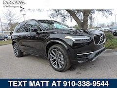 New 2019 Volvo XC90 T6 Momentum SUV YV4A22PK9K1461886 in Wilmington, NC